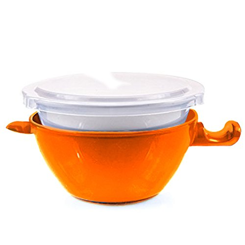 Cool Touch Microwave Bowl (Steam Bowl Microwavable compare prices)