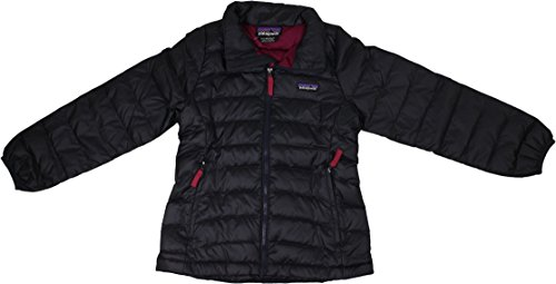 Patagonia G Down Sweater Jacket Smolder Blue Girls S by Patagonia