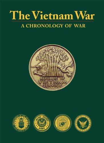 The Vietnam War: A Chronology of War by Universe