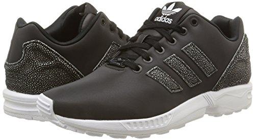 Adidas ftwr Running De Chaussures Black core Nero White Black Zx core Femme Flux rfqORraPw