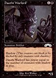 Magic: the Gathering - Dauthi Warlord - Exodus