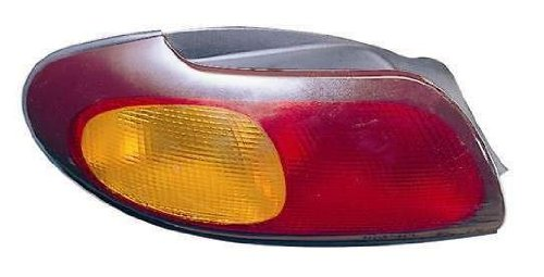Depo 331-1948L-UC-RY Ford Taurus Driver Side Replacement Taillight Unit