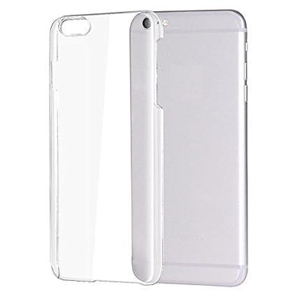 DESIGNERZ HUB Transparent Back Cover for VIVO V5 Mobile Accessories