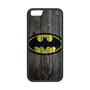 iPhone 6 4.7 Inch Cell Phone Case Black Batman Fxaw