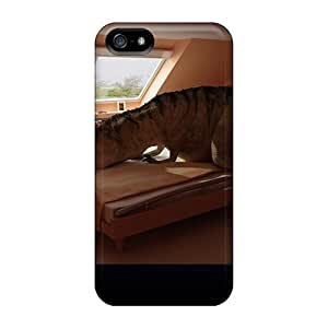 Protective Mialisabblake HzeUOrb1879robuo Phone Case Cover For Iphone 5/5s