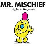 Mr. Mischief (Mr. Men Classic Library)