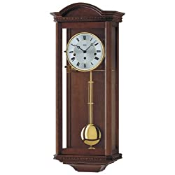 Regulator wall clock, 8 day running time from AMS AM R2663/1