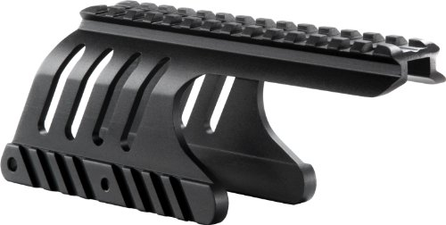 BARSKA Remington 870 Tactical Mount