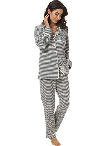 Espoir Super Soft Loungewear Plus Size Pajamas for Women