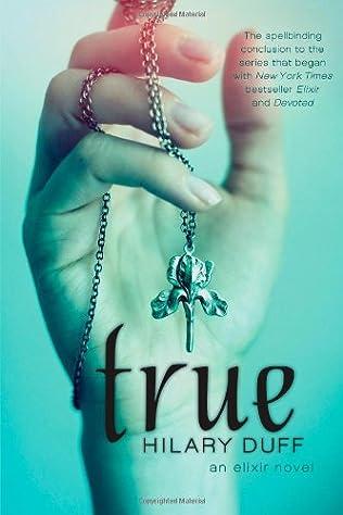 book cover of True