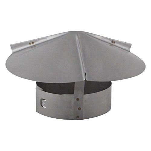 6 chimney rain cap - 8