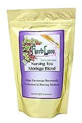 Top 10 Best Lactation Tea (2020 Reviews & Buying Guide) 3