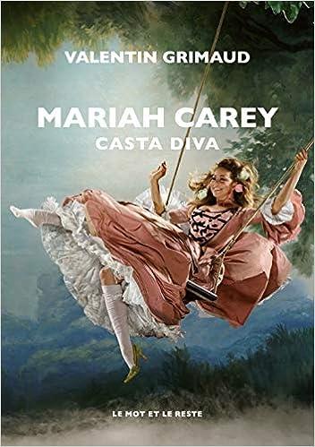 Mariah Carey   Casta diva (MUSIQUES): Amazon.co.uk: GRIMAUD