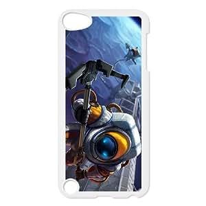 iPod Touch 5 Case White League of Legends AstroNautilus Pjqxs