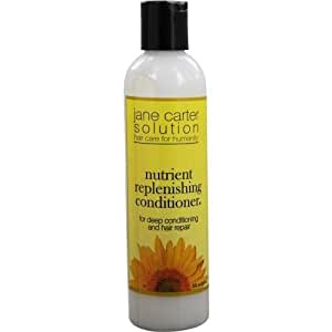 Jane Carter Nutrient Replenishing Conditioner, 8 Ounce