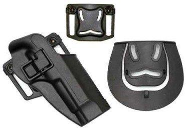 M92 Series BLACKHAWK CQC holster replica Beretta [net] shop logarithm rhythm M92F (japan import)