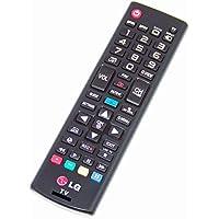 OEM LG Remote Control Originally Shipped With: 65UF6800, 55UF6430UB, 49UF6430, 65UF6450UA, 65UF6450, 55UF6450, 43UF6400UA