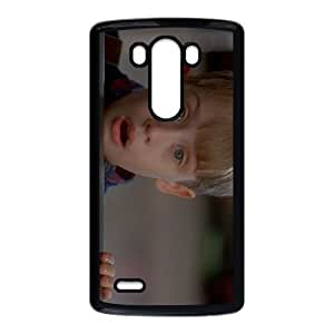 Home Alone( LG G3 Cell Phone Case Black ZSB