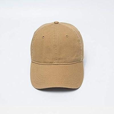 Sombrero Biao Lavado algodón Color sólido Tablero de luz Gorra de ...