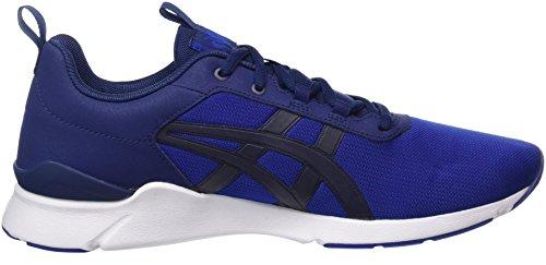 Basses Asics Blue Sneakers Mixte Runner Lyte Indigo Gel Adulte Blue Indigo Bleu PIrtwqUr