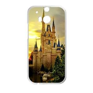 HTC One M8 Csaes phone Case Disney DSN93678