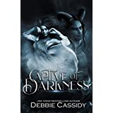 Captive of Darkness (Heart of Darkness  Book 1)