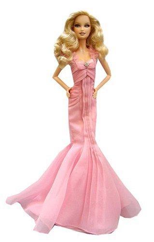 Barbie - Pink Hope Barbie Doll BFC Robert Best