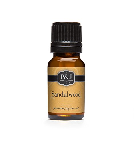 Sandalwood Premium Grade Fragrance Oil - Perfume Oil - - Fragrance Oil Sandalwood