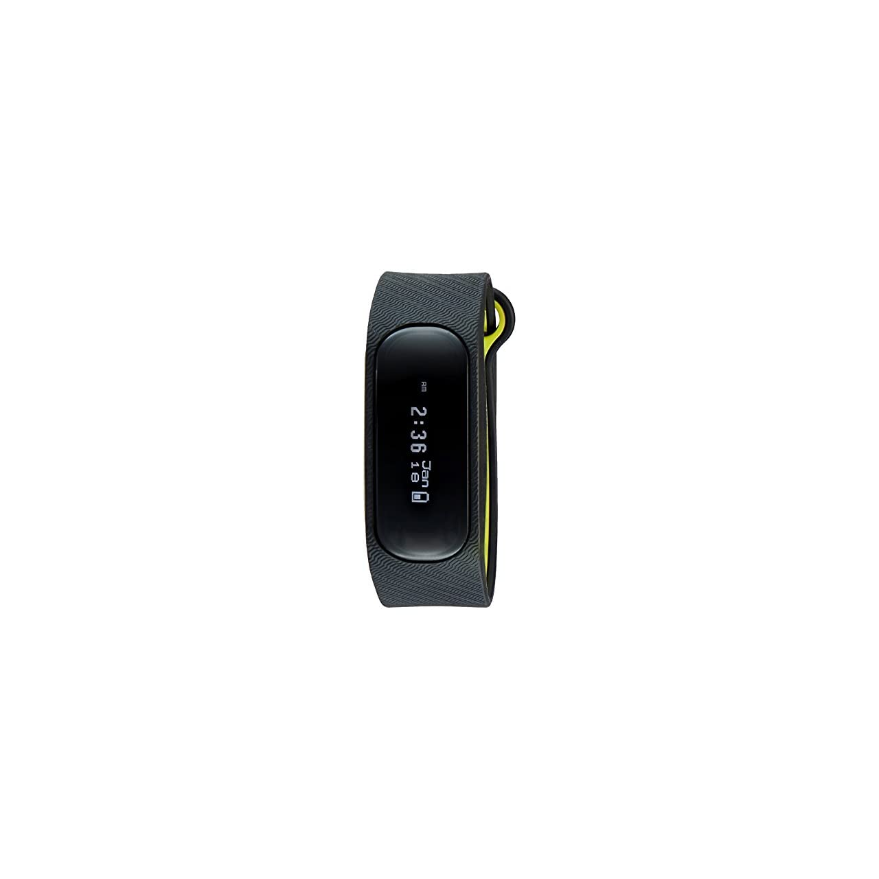 Fastrack Reflex Wav Smart band with Gesture control