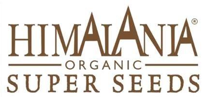 Himalania Chia Seed - Organic - Black - Ft - 25 Lb.