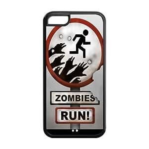 5C case,Zombie Horror 5C cases,5C case cover,iphone 5C case