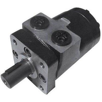 Speed High Torque Hydraulic Motor - 2