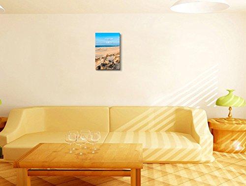 Beautiful Scenery Landscape Sand Dunes in The Desert Wall Decor