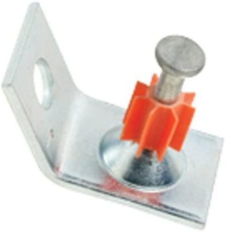 """Ramset Standard 1-1/4"""" Ceiling Angle Clip (Box of 100) ~ SDC125"""