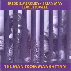 Man From Manhattan By Eddie Howell Amazon Com Music