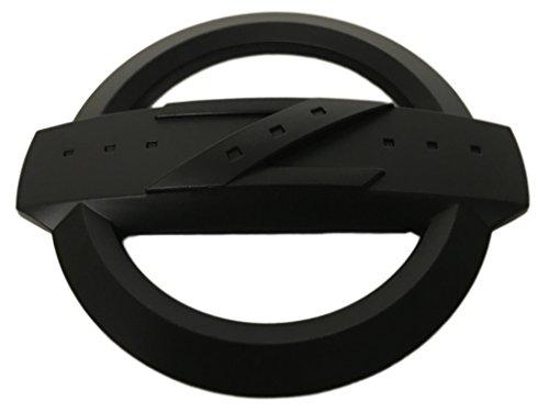 350z nissan emblem - 3