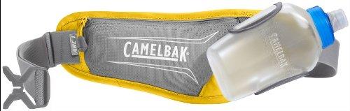 Camelbak Products Arc 1 Bottle, Lemon Chrome, 10-Ounce, Outdoor Stuffs
