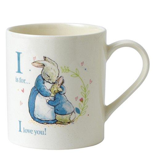 Peter Rabbit Alphabet Mug A27317