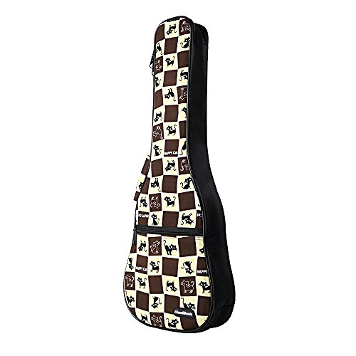 CLOUDMUSIC Kitten Ukulele Backpack Soprano