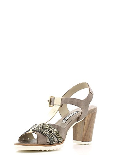 Grunland SA1369 High Heeled Sandals Women T. Moro wLiCRE