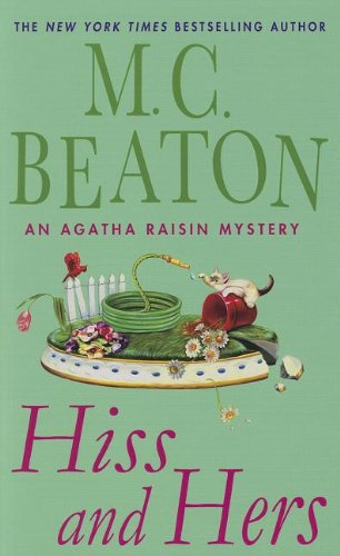 book cover of Hiss and Hers