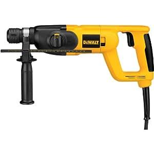 DEWALT D25023K 7/8-Inch Compact SDS Rotary Hammer Kit