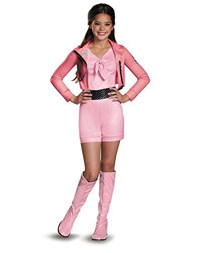 (Disguise Disney's Teen Beach Movie Lela Dress Classic Girls Costume,)