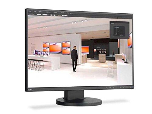 """EA245WMi-BK 24"""" 1920 x 1200 1000:1 LCD Desktop Monitor"""