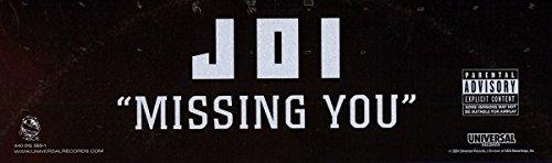 Joi - Missing You [Vinyl] - Amazon com Music