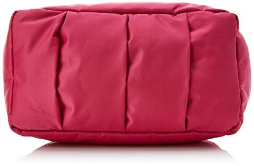 W CASADEMUNT de LOLA Rosa x H Mujer para Bolso Fucsia Mim Mano x L 10x32x27 cm x1PPwq