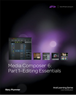 Amazon television production handbook wadsworth series in media composer 6 part 1 editing essentials avid learning fandeluxe Gallery
