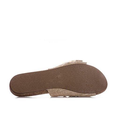 Blowfish Damen Ginah Sandalen Beige (desert Sand)