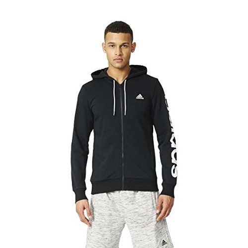 adidas Herren Kapuzenjacke Sports Essentials French Terry Hoodie