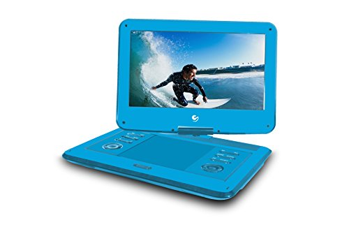 Ematic EPD136BU Personal DVD Player